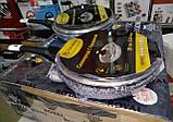 Сковорода гранитная с крышкой EDENBERG EB-9167 (26 см, 2.6 л), фото 3