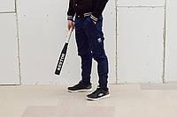 Новинка! Карго штаны Rextim Hooligan синие , серые , черные