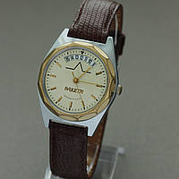Советские часы с календарем Ракета , фото 1
