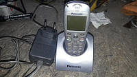Радиотелефон Panasonic KX-TCD586 №2