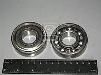 Подшипник 60305АШ (6305 Z) (ХАРП) генератор ЛиАЗ, КАвЗ 60305