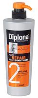 DIPLONA PROFESSIONAL Кондиціонер для сухого та пошкодженого волосся, 600мл, шт