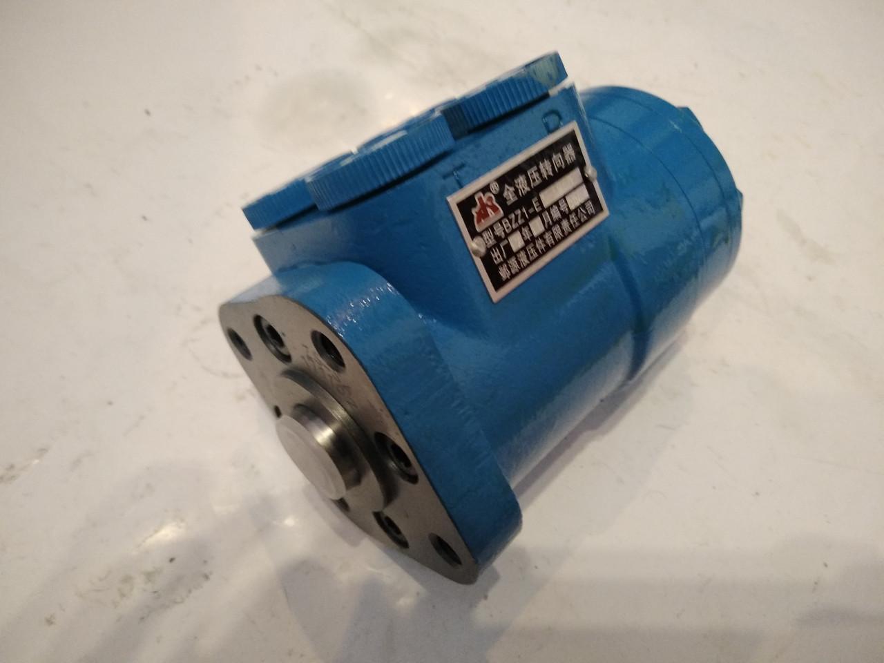 Клапан гидравлический рулевого управления Heli CPCD20 (5021302)