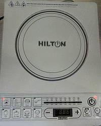 Электроплита индукционная Hilton EKI 3901
