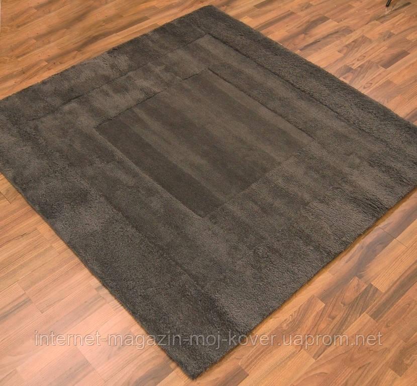 Однотонні вовняні килими