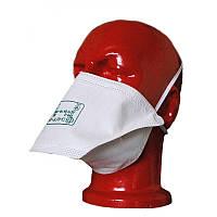 Респиратор маска Днепр  FFP1 без клапана выдоха
