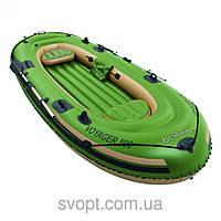 Надувная лодка Voyager 500 (348х141 см)