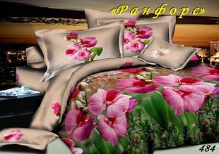 Комплекти постільної білизни ТМ Тет-А-Тет РАНФОРС (Україна)