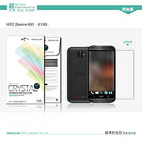 Защитная пленка Nillkin для HTC Desire 601 глянцевая
