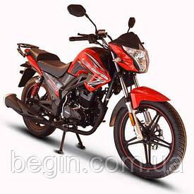 Мотоцикл ATOM-200