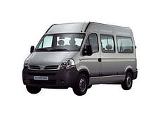 Nissan Interstar (2002 - ... ) Автобус