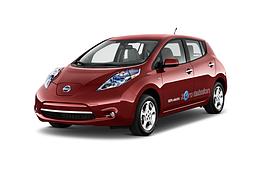 Nissan Leaf (2010 - 2012)