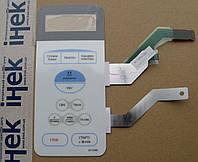 Мембрана управления микроволновой печи Samsung DE34-00284A