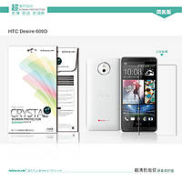 Защитная пленка Nillkin для HTC Desire 609D глянцевая