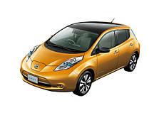 Nissan Leaf (2012 - …)