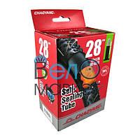 Камера CHAO YANG антипрокольная 28*1,75 (622-47)   AV 48 мм