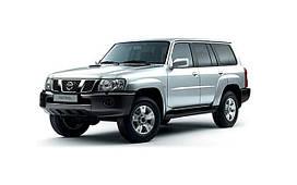 Nissan Patrol 5 Y61 (1997 - 2010)