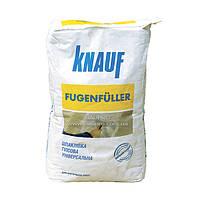 Шпаклевка KNAUF Фугенфюллер гипсовая, 10 кг