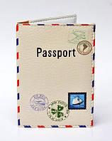 Обложка на загранпаспорт купить