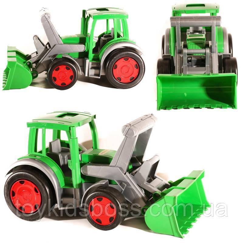 "Трактор ""Гигант"" Фермер"
