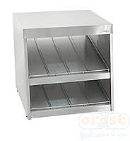Тепловая витрина для бургеров Orest VTB-0.8
