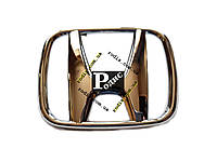 Эмблема HONDA Accord/Civic перед на штифте (l-125мм, h-100мм, s(толщина)-5мм+10мм штифт)