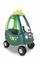 Детская машина-каталка Cozy Coupe Dino Little Tikes 173073, фото 2