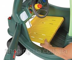 Детская машина-каталка Cozy Coupe Dino Little Tikes 173073, фото 3