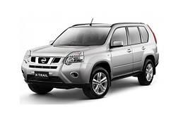 Nissan X-Trail 2 (2007 - 2014)