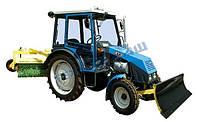 Коммунальный трактор ХТЗ-2511-09
