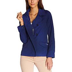 Куртка Geox W3220E INDIGO 48 Синий (W3220EIND)