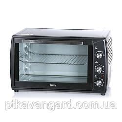 Печь электрическая с грилем 2200 Вт, 63 л, 3 режима обогрева Camry CR 6017