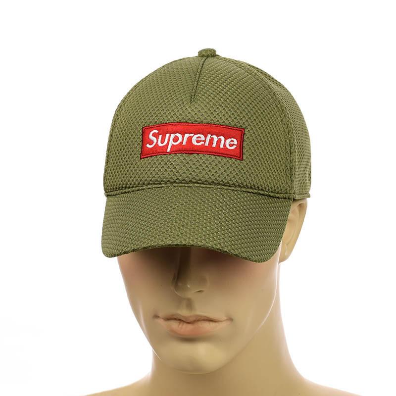 """Кепка на резинке  """"Supreme"""""""