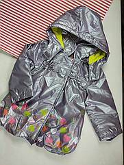 Курточка для девочки Orchestra 6-24 мес