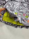 Курточка для девочки Orchestra 6-24 мес, фото 4
