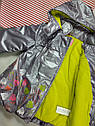 Курточка для девочки Orchestra 6-24 мес, фото 6