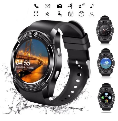 Смарт часы (Smartwatch)