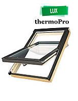 Мансардное окно Fakro FTT U6 Thermo