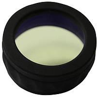 Светофильтры на фонарь Ferei W160 / W163, фото 1