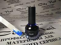 Акварельные чернила FLUID CityNail – синие  10 мл