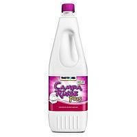 Жидкость для биотуалетов Campa Rinse Plus, 2 л
