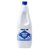 Жидкость для биотуалетов A/K Blue 2л