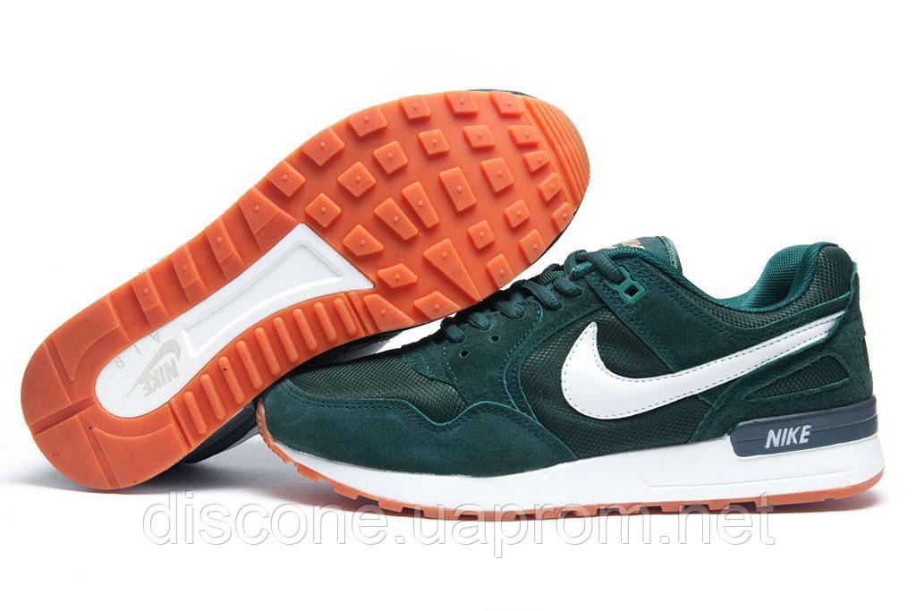 Кроссовки мужские ► Nike Air Pegasus 89, зеленые (1068-1), р. (нет на складе) П Р О Д А Н О! ✔ЧеРнАяПяТнИцА
