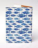 Обложки для паспорт  Рыбки , фото 2