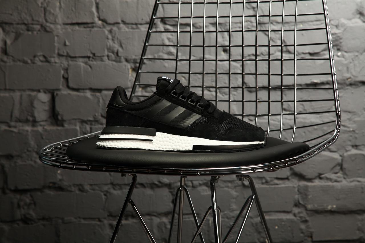 6b148904 Кроссовки Адидас Adidas Originals x TFL ZX 500 RM . Новая коллекция! +  Скидка!