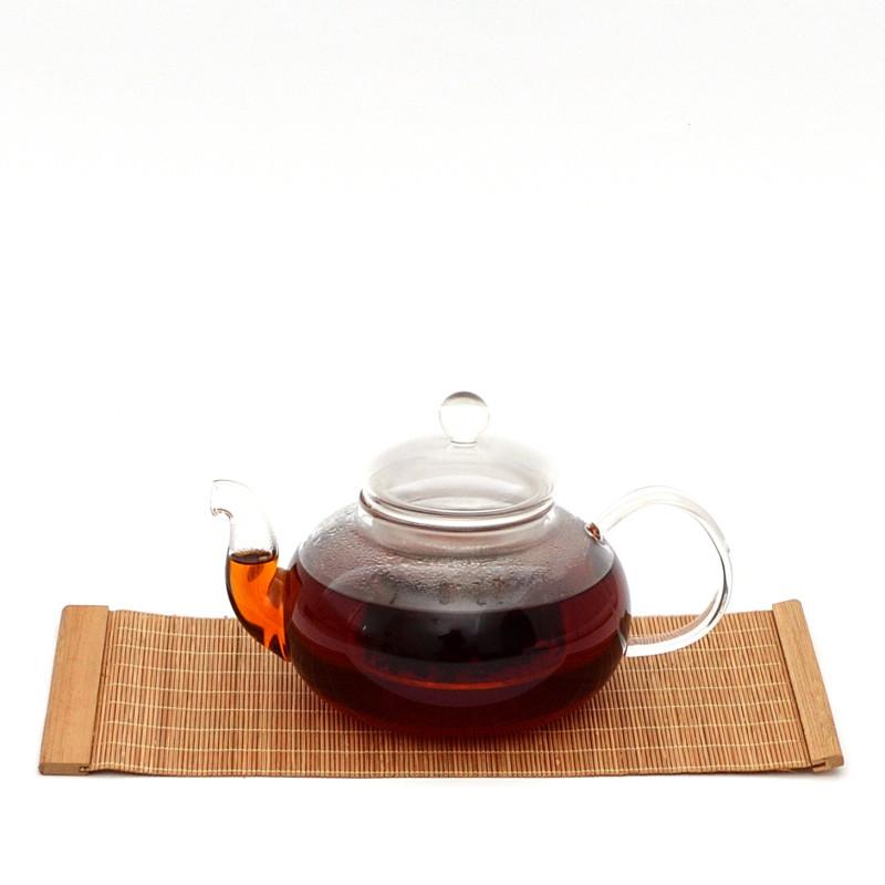 """Чайник заварочный стеклянный """"Классический"""", 800 мл"""
