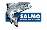 Салмо.com.ua - товары для рыбалки и туризма