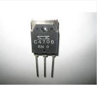 Транзистор 2SC4706