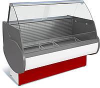 Морозильная витрина Таир 1.5 ВХН МХМ (низкотемпературная)