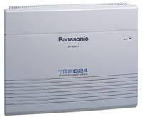 Мини - АТС Panasonic KX-TES824RU